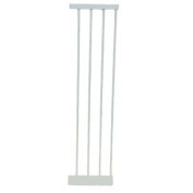 guzzie+Guss G+G 320 20.3cm Gate Extension for G+G 301, White