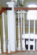 Baluster Mount Safety Gate Installation Kit
