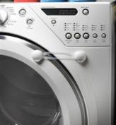 Parent Units Safe & Safe Washer & Dryer Locking Strap QTY