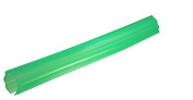 Kidkusion Gummi Grip Shopping Cart Handle Cover, Green