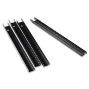 Lorell Front-to-back Rail Kit - File - Lateral