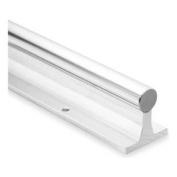 Rail Assy, Alum & Steel, 0.1270cm D, 121.9cm