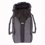 Phil & Ted's Sport Cocoon - Charcoal