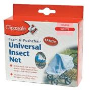 Clippasafe Pram & Pushchair Universal Insect Net