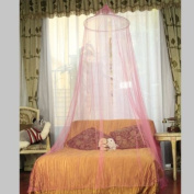 Netting Bed Canopy Round Mosquito Net