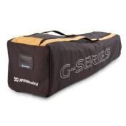 UPPAbaby G-Series Stroller Travel Bag, Black
