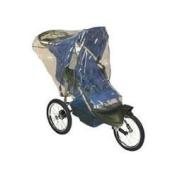 Rain Cover - Jogger Stroller