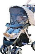 Eddie Bauer® Clip-On Stroller Shade
