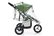 Bumbleride Non-PVC Rain Shield for Indie Stroller