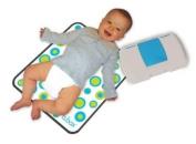 Koo-Di B.Box Essential Baby Changing Box - Turquoise