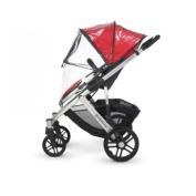 2012 VISTA - Stroller Rain Shield
