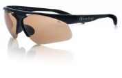 Bolle Performance Vigilante Sunglasses (Matte Black/G-Standard PLUS