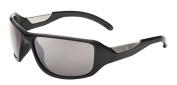 Bolle Smart Sunglasses, Polarised TNS AF, Shiny Black