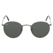Ray Ban RB3447 Gunmetal/ Green 029 50mm Sunglasses