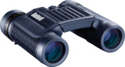 Bushnell H2O Waterproof Compact Roof Prism Binocular, Black, 10 x 25-mm