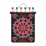 New York Knicks Magnetic Dartboard