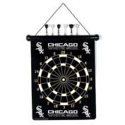 Big League Promotions Chicago White Sox Magnetic Dart Set