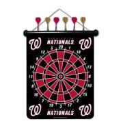 Washington Nationals Magnetic Dartboard