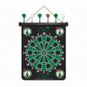 Boston Celtics Magnetic Dartboard