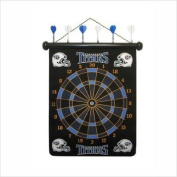 Tennessee Titans Magnetic Rico Dartboard Set