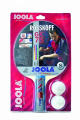 JOOLA Rosskopf (Rossi) GX75 Recreational Table Tennis Racket
