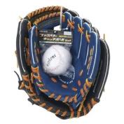 kaiser Parent & child baseball glove set