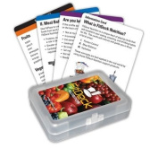 FitDeck Nutrition Cards