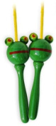 Vilac Baby Jump Rope, Yabon The Frog