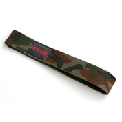 Grizzly Fitness 8610-81 Camouflage Cotton Lifting Straps