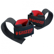 Grizzly Fitness 8614-04 Deluxe Cotton Lifting Straps