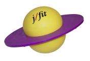 J Fit 60-7001 Kids Aerobic Spring Ball