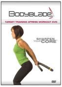 Bodyblade® Target Training Xpress DVD