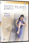 Stott Pilates Firme Y Flexible DVD