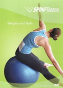 Spin Pilates DVD - Weights and Balls
