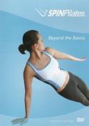 Spin Pilates DVD - Beyond the Basics