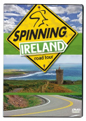 Spinning® DVD - Spinning Ireland Road Tour
