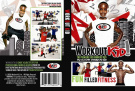 Workout Kid Fitness DVD