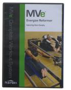 Peak Pilates® Mve® Energise Reformer Workout DVD