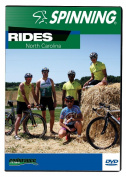 Spinning® DVD - Rides