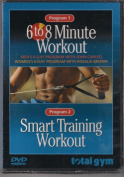 6 to 8 Minute Workout