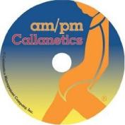 Callanetics AM/PM -  DVD