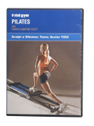 Total Gym Pilates DVD with Simon and Martine Scott