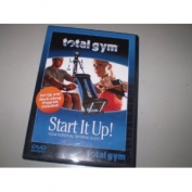 Start It Up! Total Gym Personal Training Guide DVD