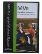 Peak Pilates® Mve® Everybody Reformer Workout DVD