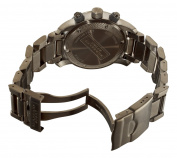 Burberry Men's BU7716 Chrono Sport Brown Chronograph Dial Watch