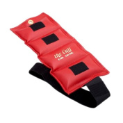 The Cuff Deluxe Cuff Weight - 3.6kg., Red - Model 969100