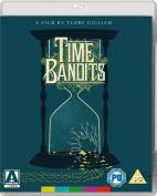 Time Bandits [Region B] [Blu-ray]