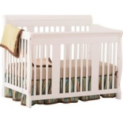 Storkcraft Tuscany 10.2cm 1 Crib with Stages Colour