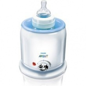 Philips Avent Scf255/54 Electric Bottle and Food Warmer