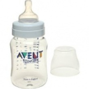 Avent America Inc 270ml Bottle with Slow Flow Nipple 101